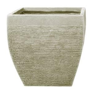 Benson Milan Planter - Stone
