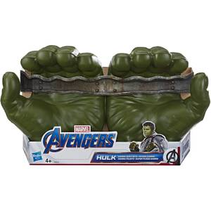 Hasbro Marvel Avengers - Hulk Gamma Grip Fists