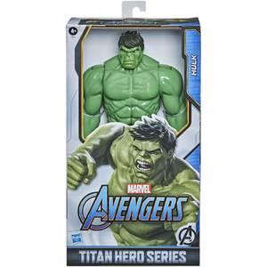 Hasbro Marvel Avengers Titan Hero Series - Hulk Action Figure