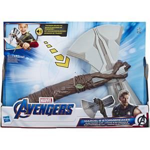 Hasbro Marvel Avengers Infinity War - Thor Electronic Axe Stormbreaker Toy