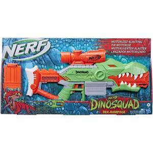 Nerf Rex Rampage Blaster