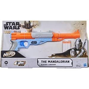 Nerf The Mandarlorian Blaster