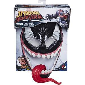 Hasbro Marvel Spider-Man Maximum Venom Mask - Venom