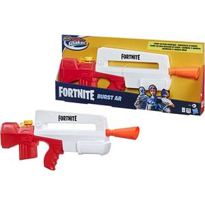 Nerf - Supersoakeroaker Fortnite Burst AR-L Water Gun