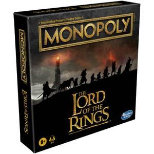 Monopoly Brettspiel - Herr der Ringe Edition