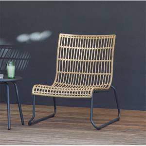 Bamboo Stacking Chair