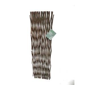 Saxon Willow Expanding Trellis - 180 x 60cm
