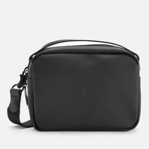 Rains Box Bag - Black