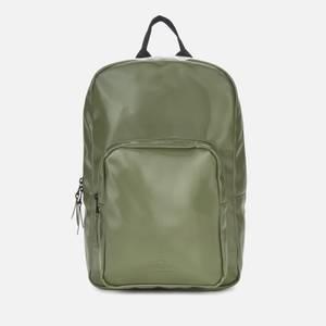 Rains Men's Base Bag Mini - Shiny Olive