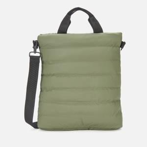 Rains Men's Trekker Tote Bag - Olive