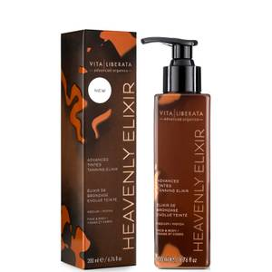 Vita Liberata Heavenly Elixir Self Tan 200ml