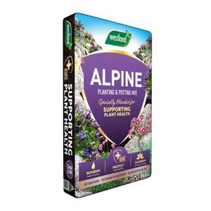 Westland Alpine Planting and Potting Mix 25L