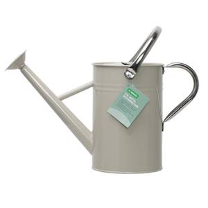 Hb Watering Can 4.5l Putty