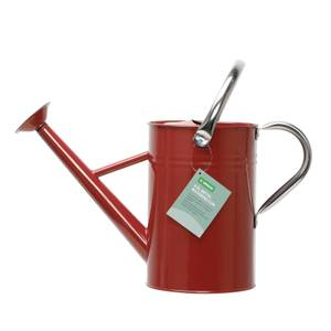 Hb Watering Can 4.5l Deep Red