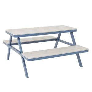 Picnic Bench - Navy