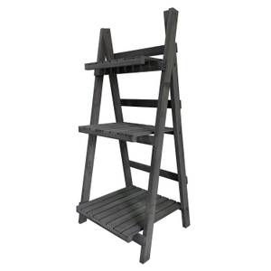 Homebase 3 Tier Plant Stand