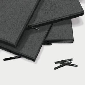 Interlocking Pins - 24 Pack