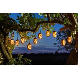 Solar Company 10 Flame String Lights