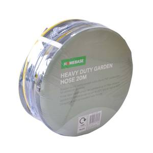 Hb Heavy Duty Hose 20m