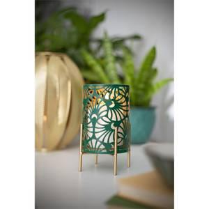 Decotropic Green Metal Garden Lantern