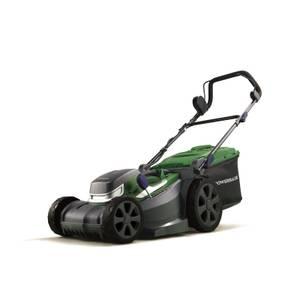 Powerbase 40V Cordless Lawnmower 40cm