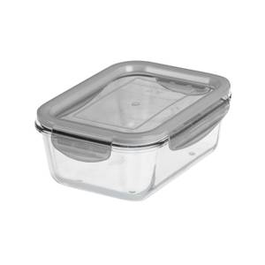 Glass food storage 0,75L