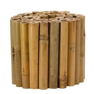 Bamboo Edging 1m X 15cm