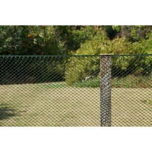 Multi-mesh Green 15mm Mesh 0.5m X 5m