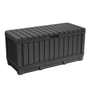Keter Kentwood Garden Storage Box