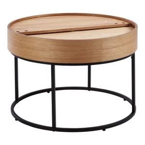 Halo Wood Coffee Table