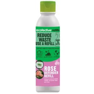 ecofective® Rose Defender Refill 200ml