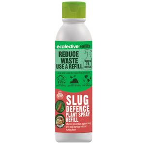 ecofective® Slug Defence Play Spray Refill 200ml