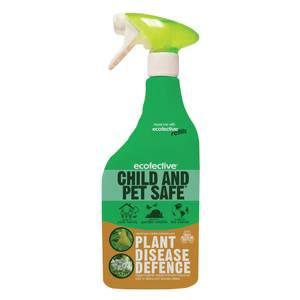 ecofective®  Plant Disease Defence 1L
