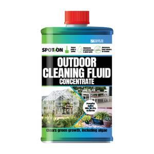 Spot On Outdoor Fluid 1l