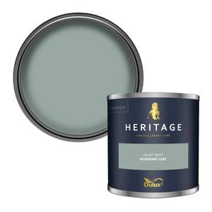 Dulux Heritage Colour Tester - Rosemary Leaf - 125ml
