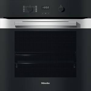 Miele H2860 BP 76lt Built-in Fan Oven with Pyrolytic Cleaning