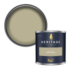 Dulux Heritage Colour Tester - Veranda Green - 125ml