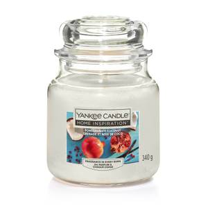 Yankee Candle Home Inspiration Medium Jar Pomegranate Coconut