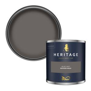 Dulux Heritage Colour Tester - Wooded Walk - 125ml