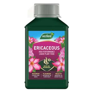 Westland Ericaceous Specialist Feed - 1l