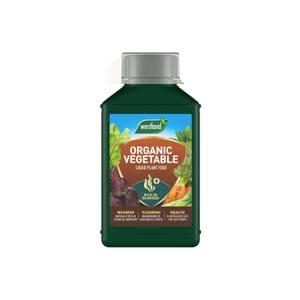 Westland Organic Vegetable Feed - 1l