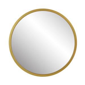 Circle Mirror Gold EPP 50cm