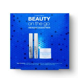 SKIN RESEARCH LABORATORIES Beauty on the Go Mini Kit