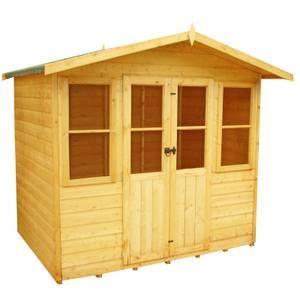 Shire Haddon Summerhouse - 7x5ft