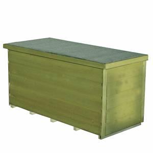 Shire Storage Box T&G - 4x2ft