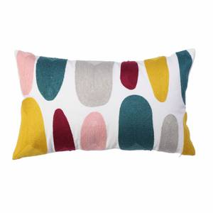 House Beautiful Abstract Domes Cushion - 30x50cm