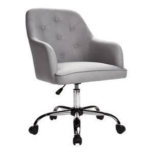Charley Chair Office - Matt Grey