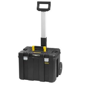 Stanley Fatmax Pro-Stack Mobile Storage Box