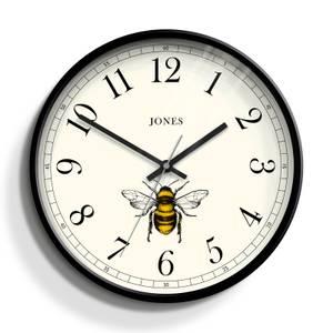 Jones Penny Bee Clock
