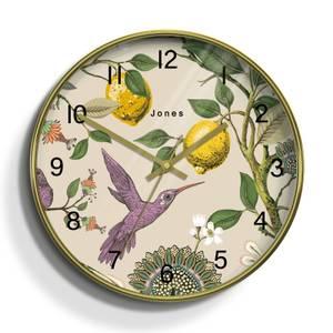 Jones Hummingbird Clock